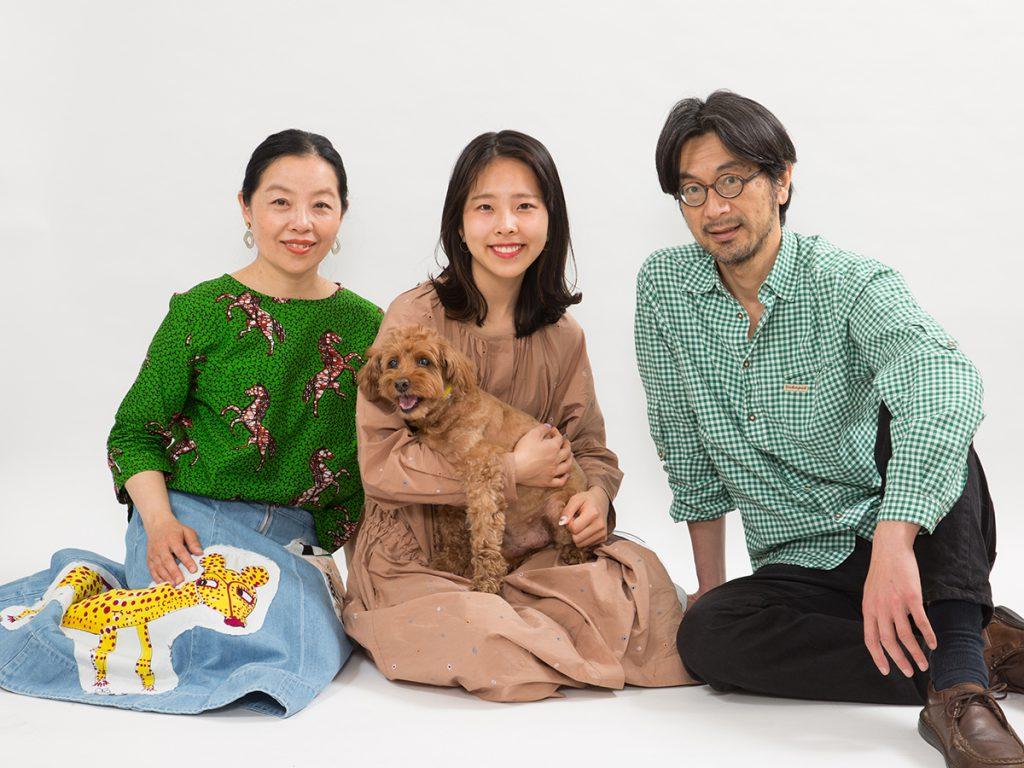 家族写真プラン